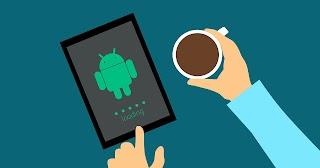 Android ගැන විස්තරේ