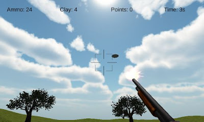 Skeet Shooting 3D v1.2.1 Apk Mod Free Shopping Terbaru