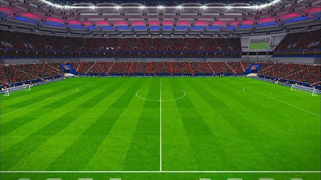Rostov Arena PES 2017