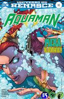DC Renascimento: Aquaman #10