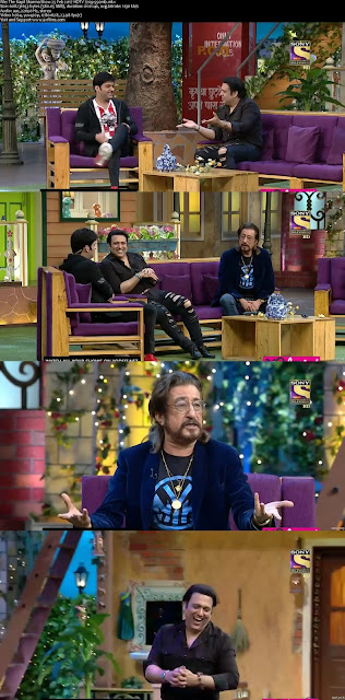 The Kapil Sharma Show 25 Feb 2017 HDTV 720p