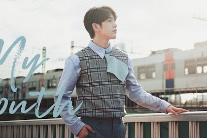 Lyrics and Video GOT7 – My Youth (Jinyoung Solo)