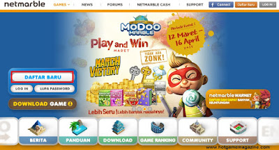 cara download install game modoo marble