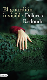 El guardian invisible – Dolores Redondo