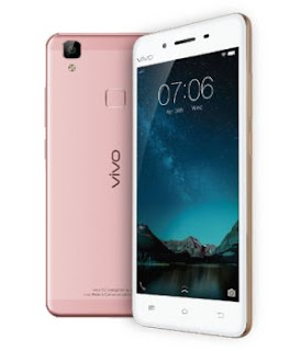 Cara Flash Vivo V3 Max Via Qcom Download 100% Sukses