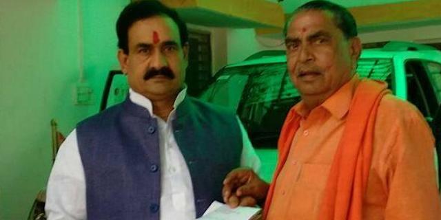 SHEOPUR BJP: पूर्व विधायक बाबूलाल मेवरा का ऐलान, BSP से चुनाव लड़ेंगे | | #पार्टी_गई_तेल_लेने