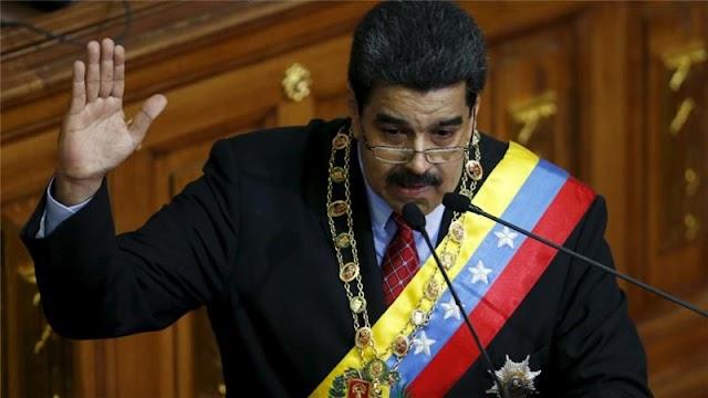 #FreedomforVenezuela : Forces of dictator Maduro kill anti-government protesters again ! ( photos )