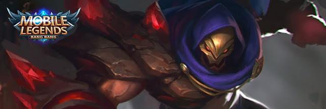 Review Guide Hero Aldous Mobile Legends