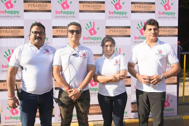 4. Shalini Tahckrey with Surjeet