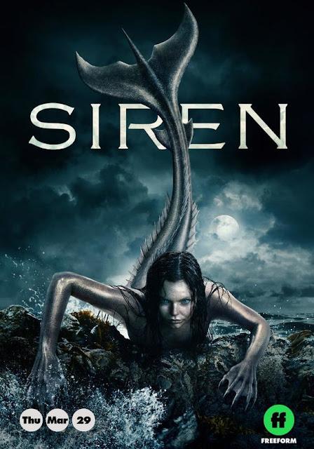 Siren (2018-) ταινιες online seires oipeirates greek subs
