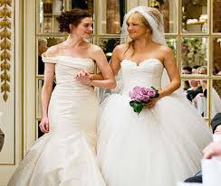 Bride Wars Dress Vera Wang