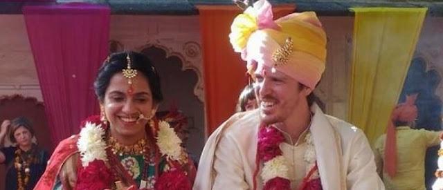 ΑΠΙΘΑΝΟ! Έγινε γάμος σαν την Κρήτη στην … Ινδία! (ΒΙΝΤΕΟ)