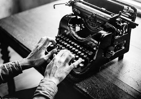 When Is It Too Late In Life To Begin Writing Fiction?