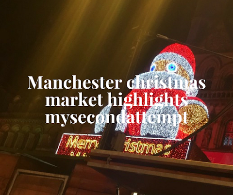 Where You Need To Check Out In The Manchester Christmas Markets