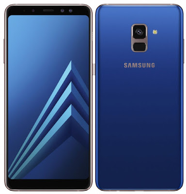 Samsung Galaxy A8+ (2018)  FAQ
