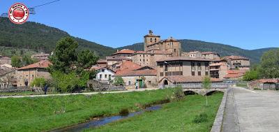 Vinuesa, Soria
