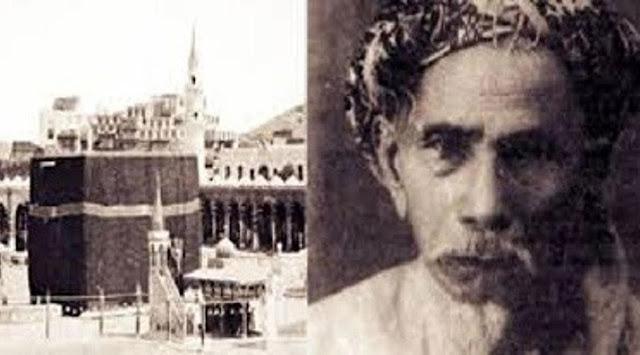 3 Ulama Indonesia Ini Pernah Menjadi Imam Masjidil Haram