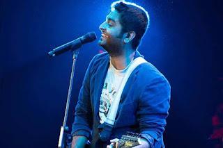 Kumpulan Lagu Arijit Singh Lengkap Terbaru