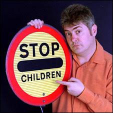 Stop Children