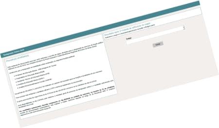 Resultado Geral do Processo de Designação Online 2018 MINAS GERAIS