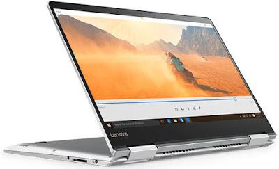 Lenovo Yoga 710-14IKB (80V4007TSP)