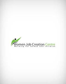 women job creation centre vector logo, women job creation centre logo, women, job, creation, centre, ngo, donation, help found