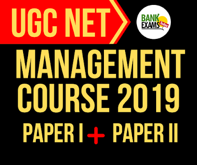 UGC NET Management Course