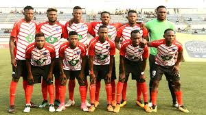 CAF Champions League: Lobi Stars vs Wydad Casablanca All Goals and Highlights Today 2 February 2019