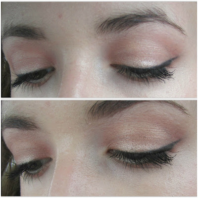 Soft Rose Gold Eyes   Simple Everyday Makeup Tutorial featuring LORAC Unzipped & Makeup Revolution