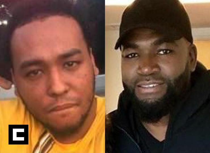 """""""El Nene"""", acusado de ocultar el arma con la que dispararon a David Ortíz, seguirá preso"""