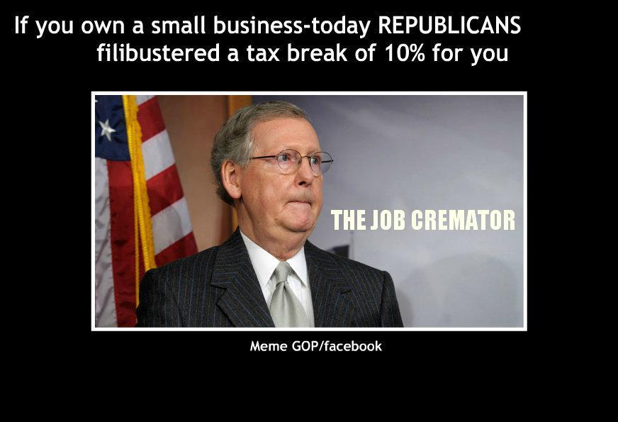 Meme+GOP+small+business russblib what the meme gop
