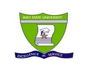 IMSU Post UTME & DE admission Screening form 2018/19