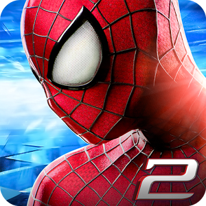 The Amazing Spider-Man 2 v1.2.5i Apk