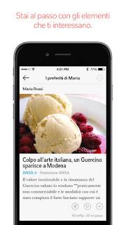 Flipboard: La tua rivista sociale di notizie si aggiorna alla vers 3.3.23