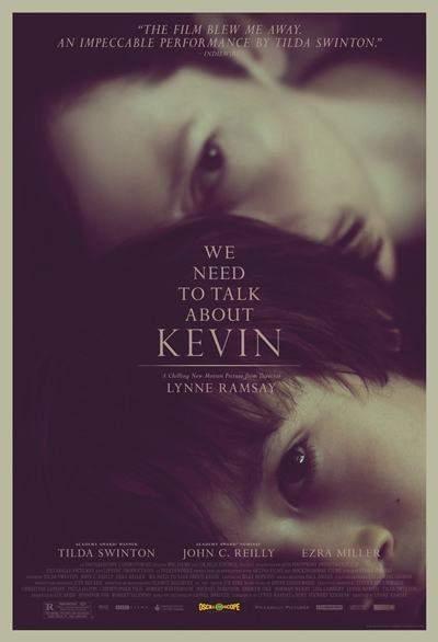 Tenemos que hablar de Kevin DVDRip Español Latino