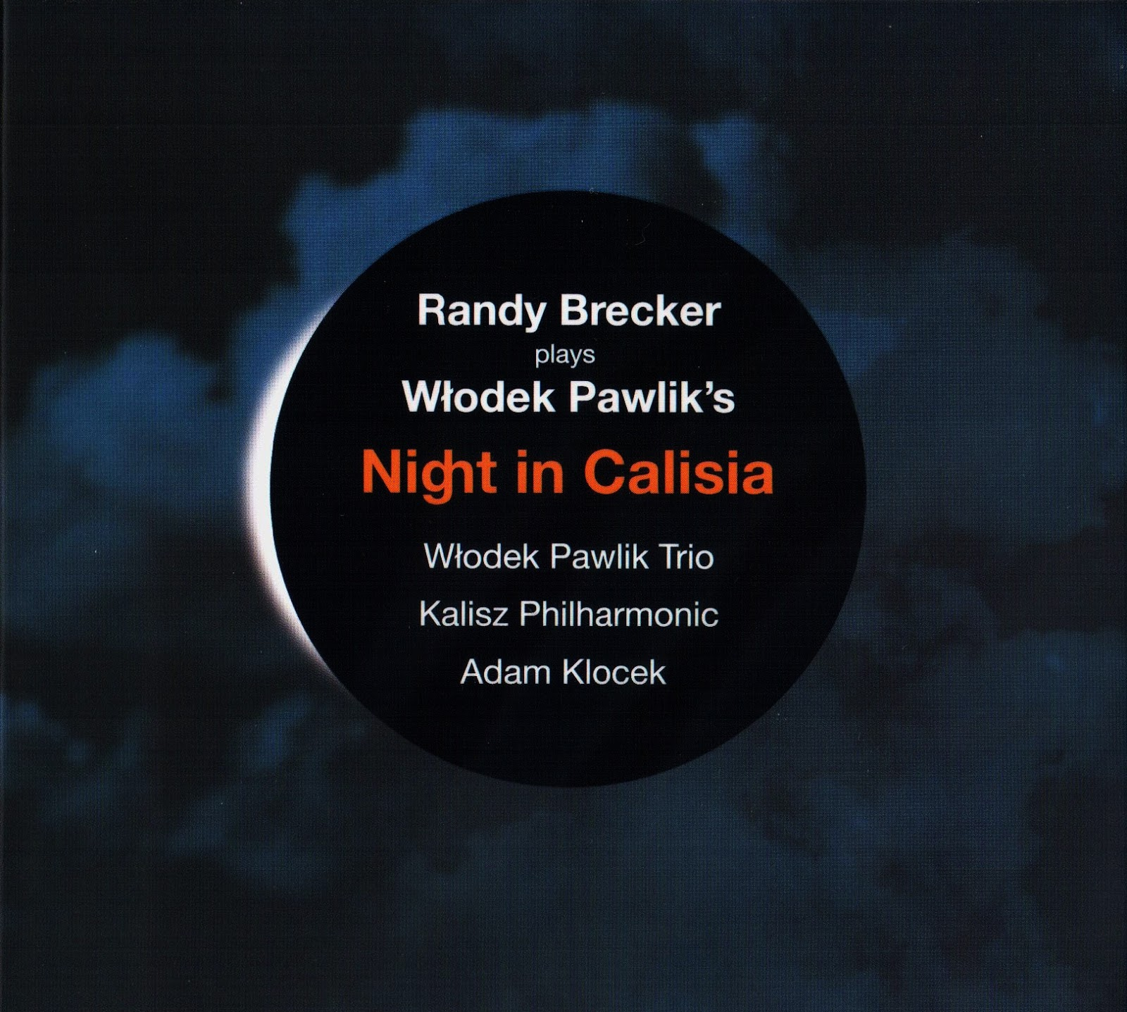 night in calisia flac