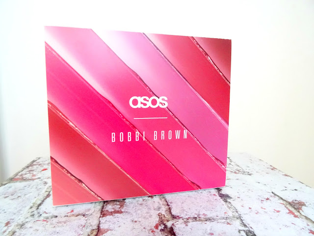 ASOS Bobbi Brown Beauty Box