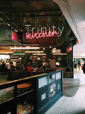 Trinity Leeds Kitchen