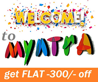 myntra, myntra offer, discount code, myntra discount code, myntra coupon code, big discount, fashion offer, welcome to myntra