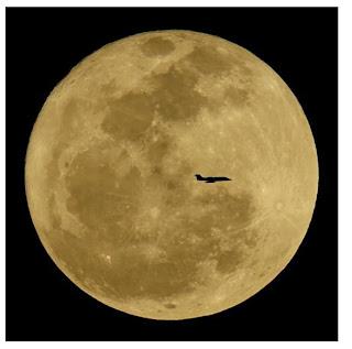 Permukaan Bulan