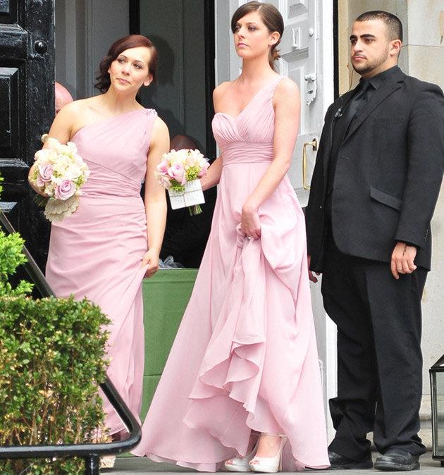 Tom And Giovanna S Wedding