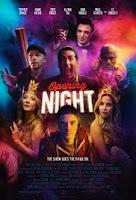 Opening Night (2017) Poster
