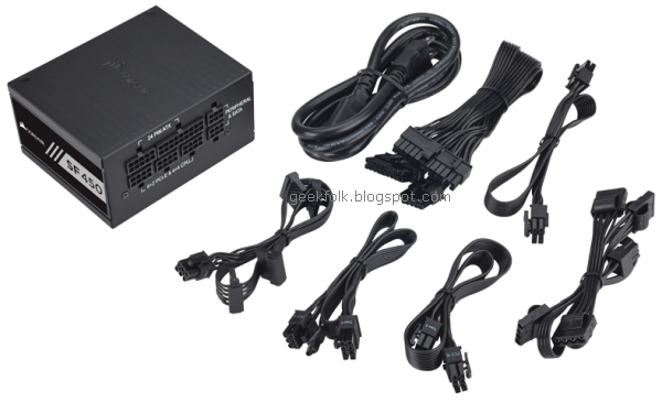 Corsair SF Series PSU 450W