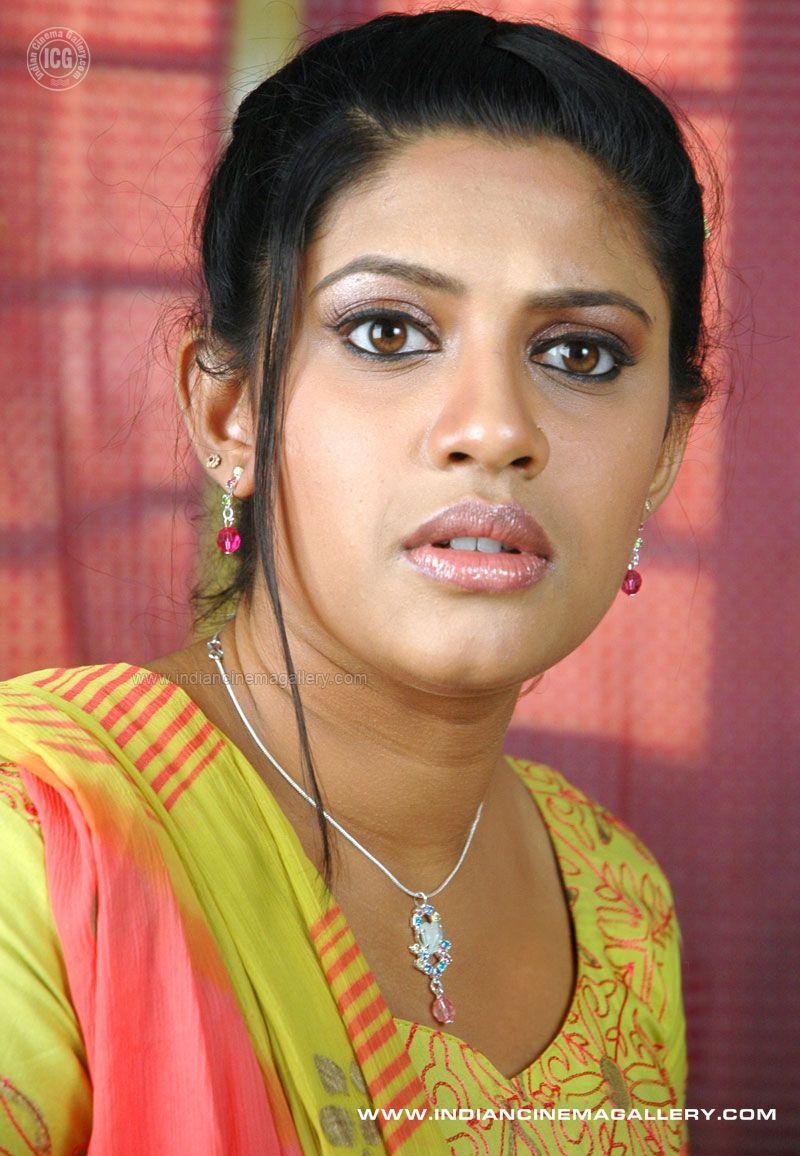 Beautiful Malayalam Tv Serial Actress And Cinema Actress -6256