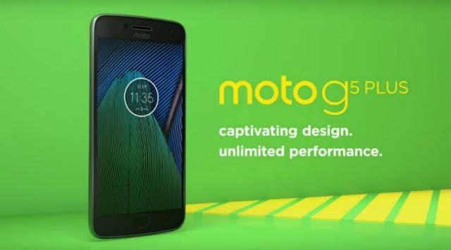 Amazon Great Indian Festival sale: Moto G5 Plus pic