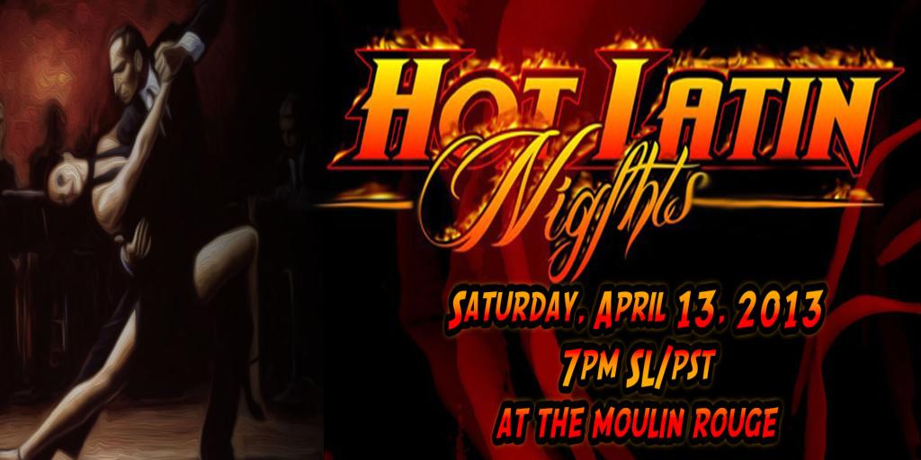 Latin Nights 102
