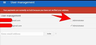 Adsense me multiple gmail id setup kese kare 4