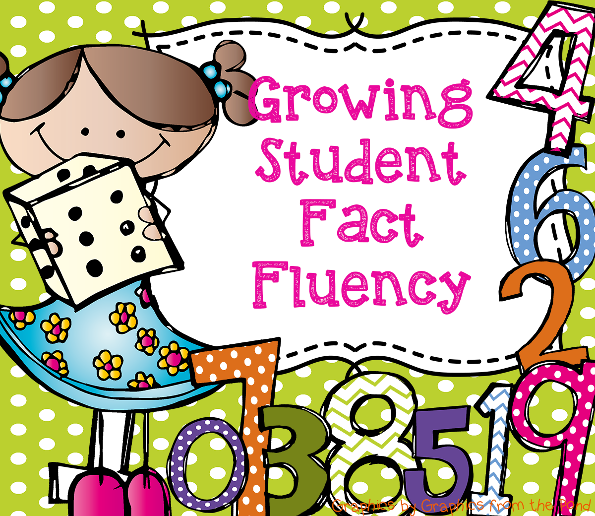 Growing Little Minds Growing Fact Fluency Part 2