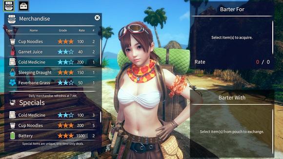 AIShoujo AI Gameplay