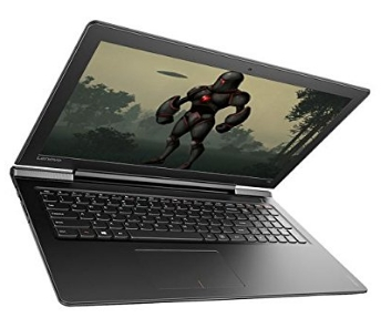 2016 Newest Lenovo 15.6-inch Gaming Laptop